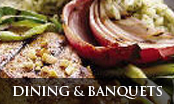 Dining and Banquets